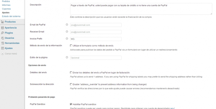 woocommerce_paypal