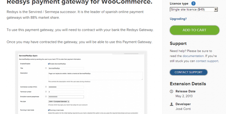 woocommerce_servired