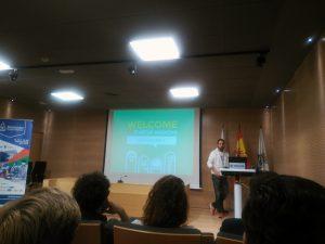 StartupWeekend Santander 01