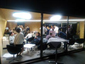 StartupWeekend Santander 02