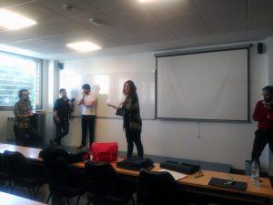 Santander Startup Weekend