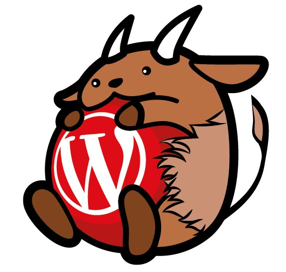 Wapuu WordCamp Santander 2016