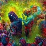 Holi Santander- Festival de Colores