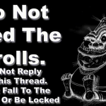 En Busca del Troll Perdido
