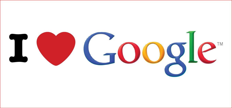 Enamorar a Google