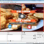 Facebook Live con Contadores en Tiempo Real