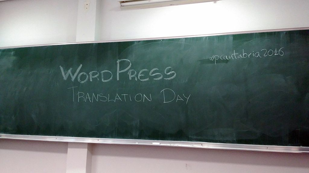 WPTranslationDay