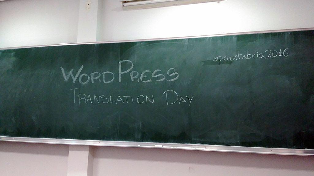 WPTranslationDay