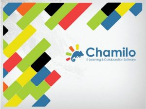 Chamilo Lms