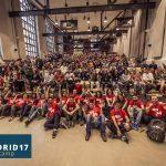 Mi experiencia en la WordCamp Madrid 2017