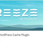 Nuevo plugin de Caché para WordPress – Breeze by Cloudways
