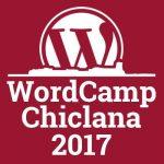WordCamp Chiclana 2017 – Recorriendo España con WordPress