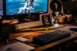 Los Hackers usan PC