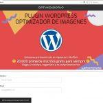 Cómo optimizar imágenes en WordPress con Optimizador.io