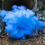 El humo alrededor de WordPress