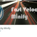 Cómo hacer que tu WordPress vuele – Minificando con Fast Velocity Minify
