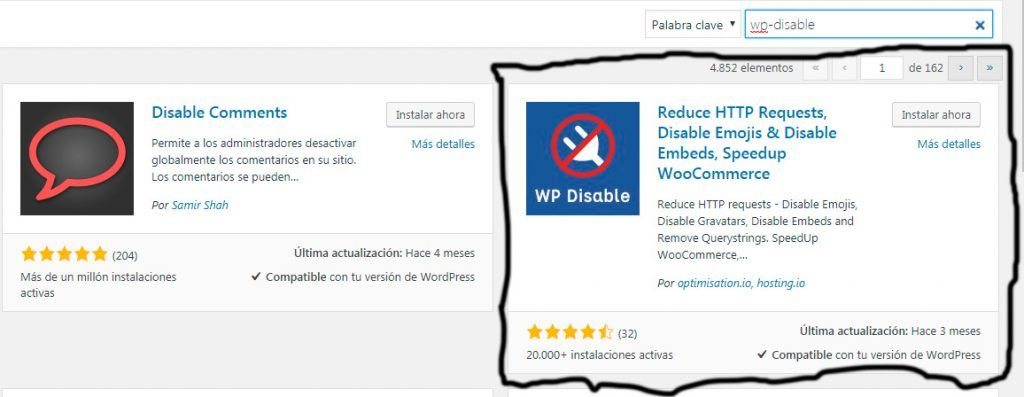 instalacion-wp-disable