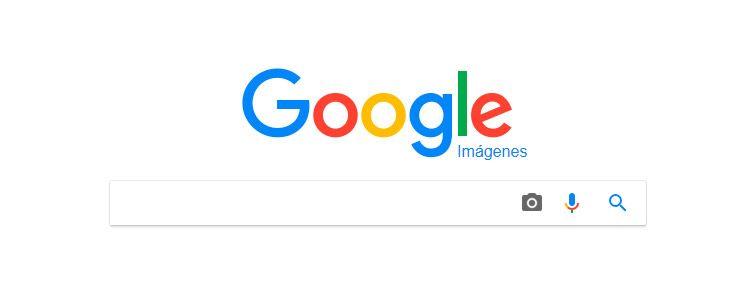 cambios en google imágenes