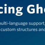 Cómo pasar de WordPress a Ghost
