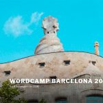 Turismo y WordPress –  WordCamp Barcelona 2018