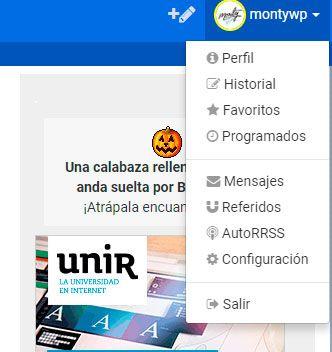 autoRRSS Bloguers.net