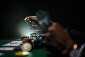 Casas de apuestas- Una nueva droga legal
