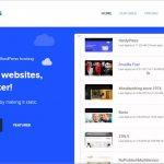 WordPress se vuelve estático – HardyPress