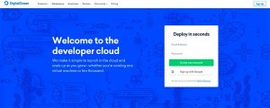 Hosting Optimizado para WordPres - Digital Ocean