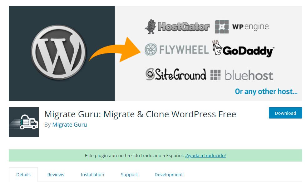 Cómo migrar WordPress de una manera fácil