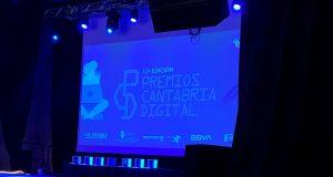 Ganadores Premios Cantabria Digital 2019