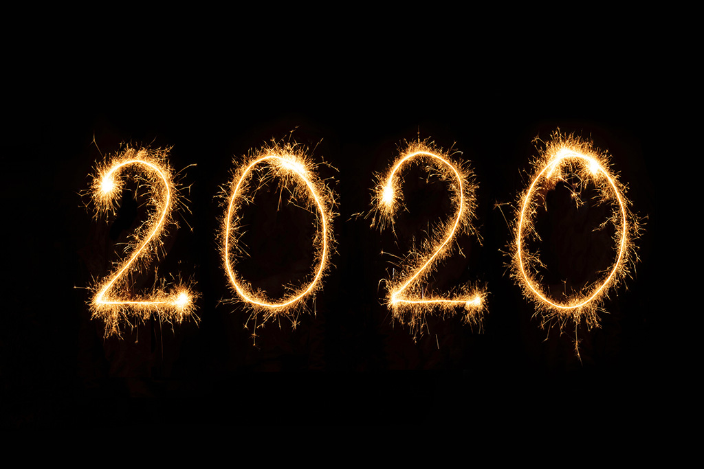 Adiós 2019 que 2020 Promete