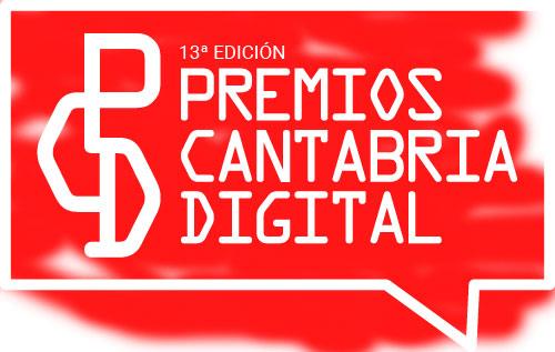 Premios Cantabria Digital 2020