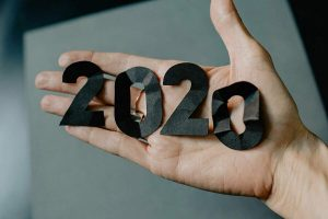 Diciendo adiós al 2020 - Hola 2021