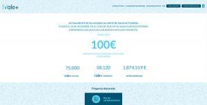 Santander vale más