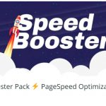 Speed Booster Pack – Excelente plugin WPO WordPress